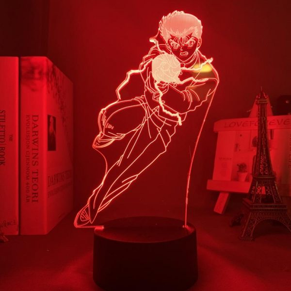 product image 1654601932 - Anime 3D lamp
