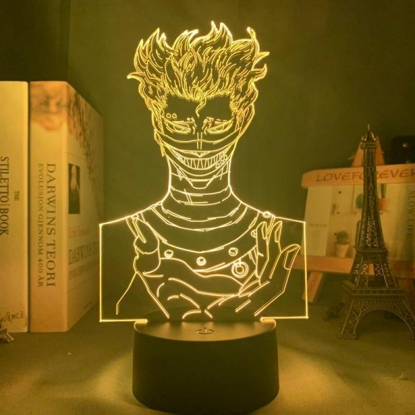 product image 1654603105 - Anime 3D lamp