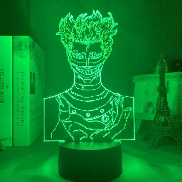 product image 1654603110 - Anime 3D lamp