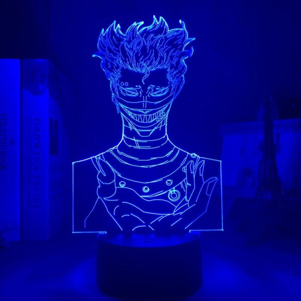 product image 1654603111 - Anime 3D lamp