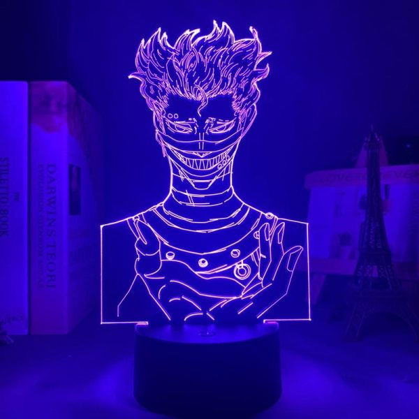 product image 1654603115 - Anime 3D lamp