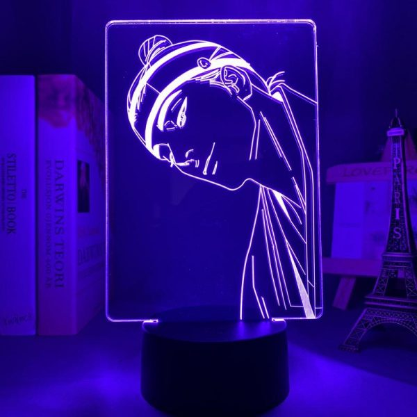 product image 1655394872 - Anime 3D lamp