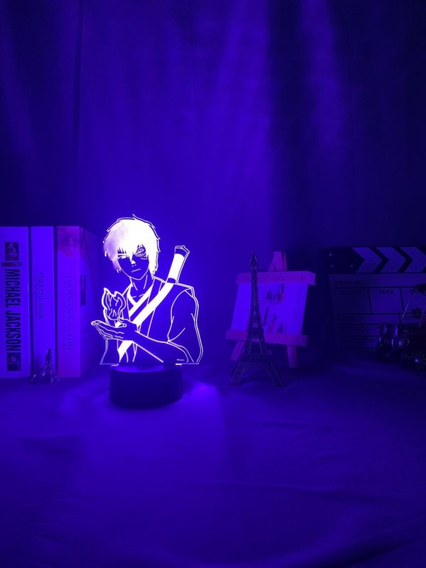 product image 1656061627 - Anime 3D lamp