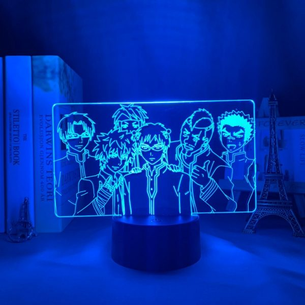 product image 1658094110 - Anime 3D lamp