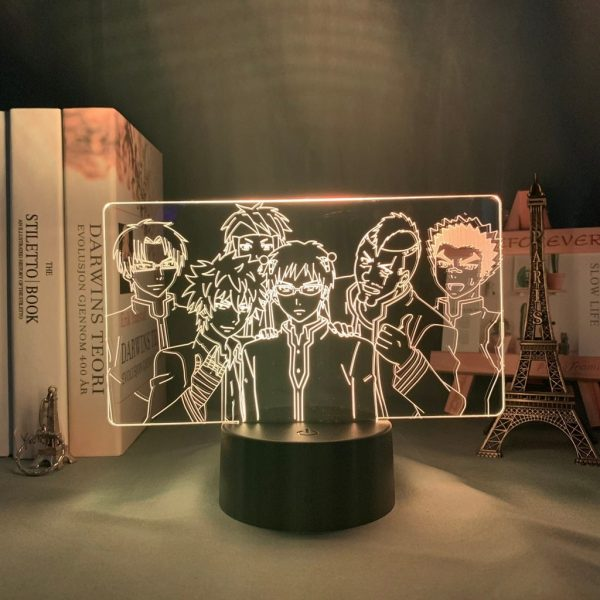 product image 1658094111 - Anime 3D lamp