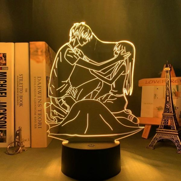 product image 1658095204 - Anime 3D lamp