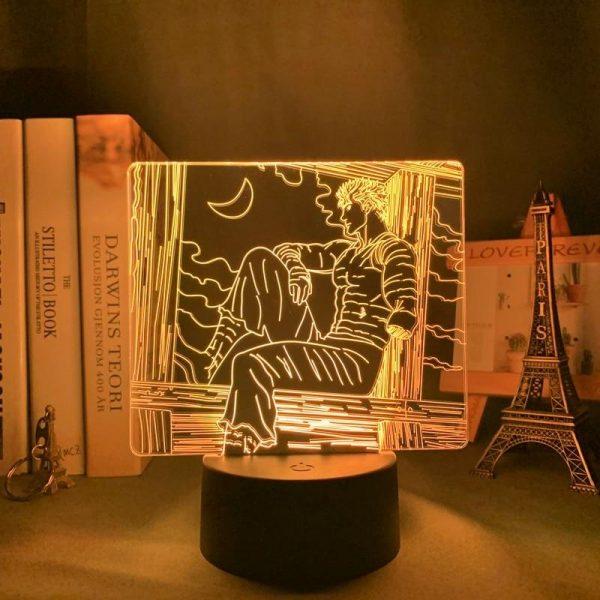 product image 1658154053 - Anime 3D lamp