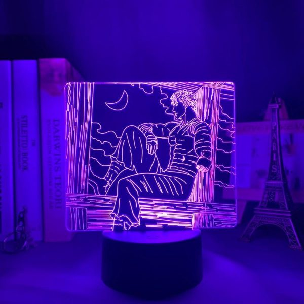 product image 1658154055 - Anime 3D lamp