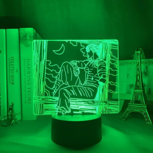 product image 1658154065 - Anime 3D lamp