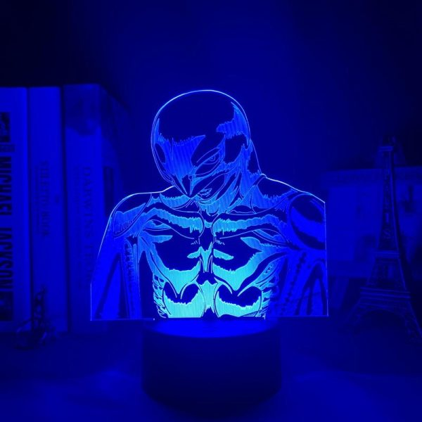 product image 1658155507 - Anime 3D lamp