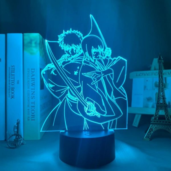 product image 1658156058 - Anime 3D lamp