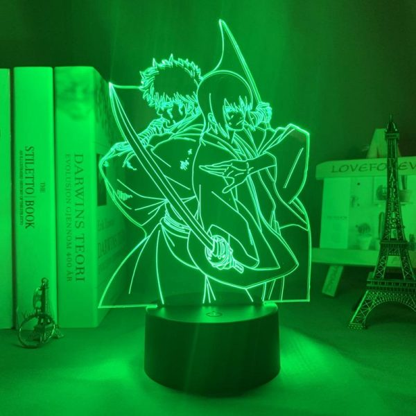 product image 1658156063 - Anime 3D lamp