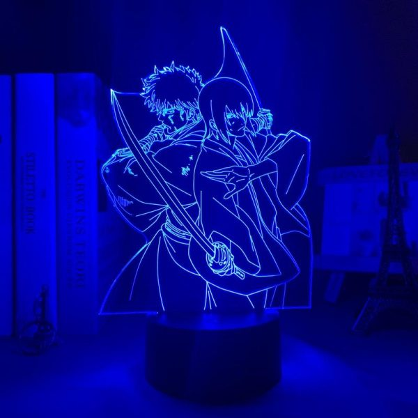 product image 1658156064 - Anime 3D lamp