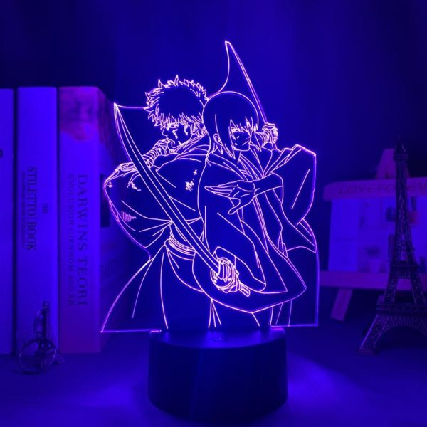 product image 1658156068 - Anime 3D lamp