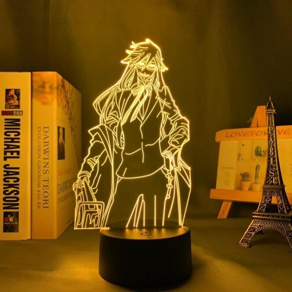 product image 1660750714 - Anime 3D lamp