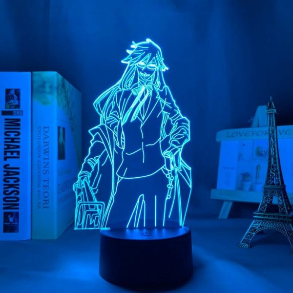 product image 1660750715 - Anime 3D lamp