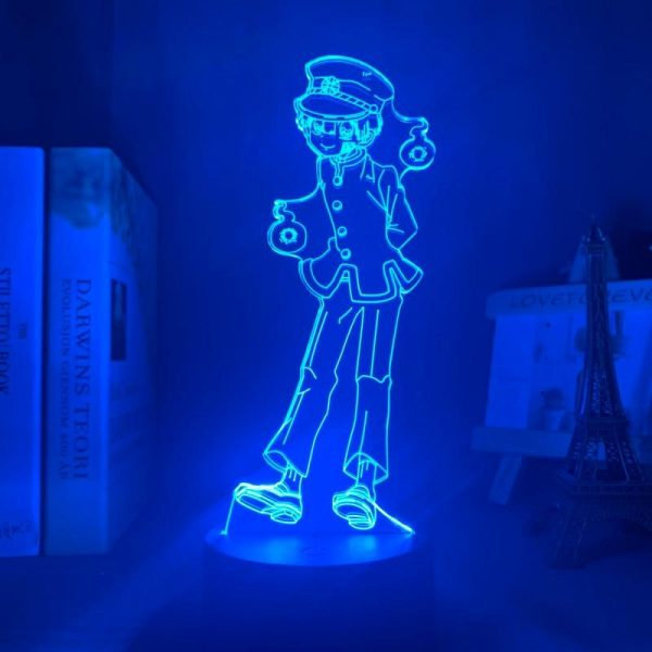 product image 1660753181 - Anime 3D lamp