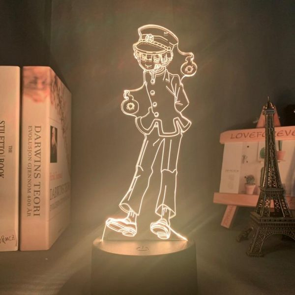 product image 1660753182 - Anime 3D lamp