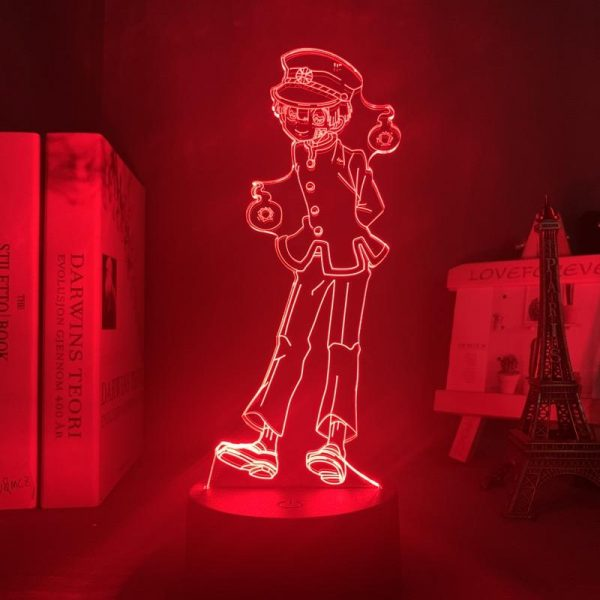 product image 1660753186 - Anime 3D lamp