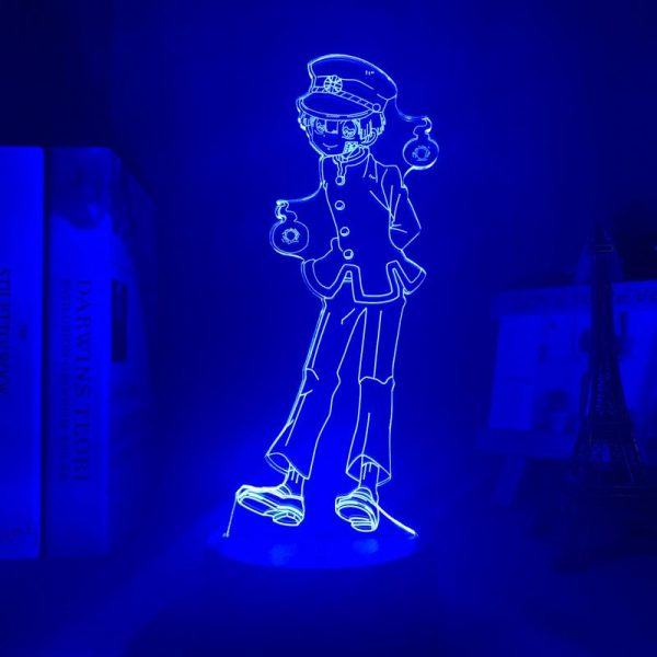 product image 1660753188 - Anime 3D lamp
