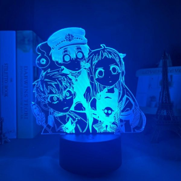 product image 1660753333 - Anime 3D lamp