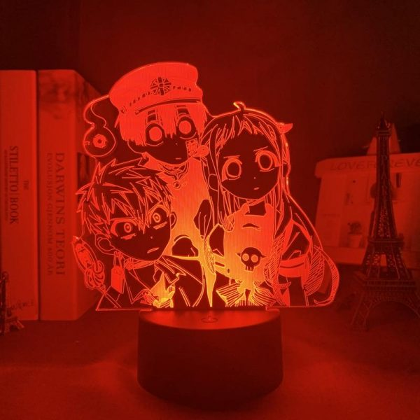 product image 1660753338 - Anime 3D lamp