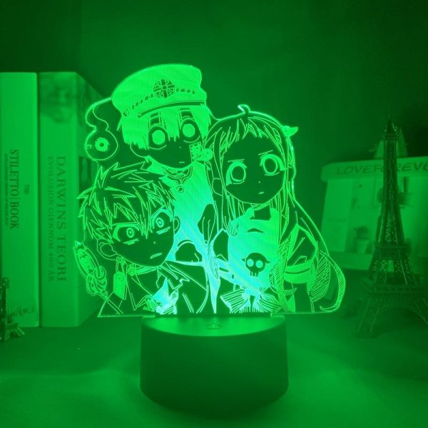 product image 1660753339 - Anime 3D lamp