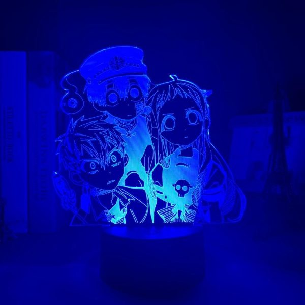 product image 1660753340 - Anime 3D lamp