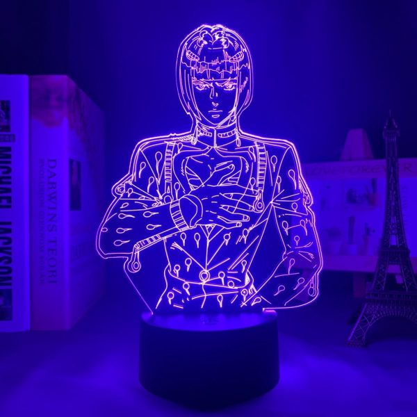 product image 1663658132 - Anime 3D lamp