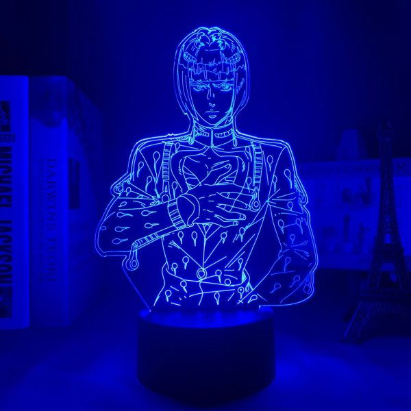 product image 1663658139 - Anime 3D lamp