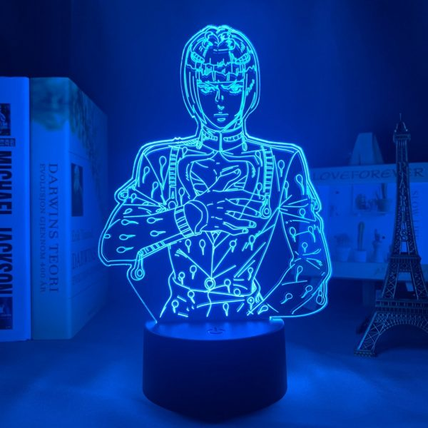 product image 1663658142 - Anime 3D lamp
