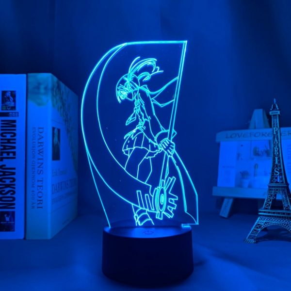 product image 1667482417 - Anime 3D lamp