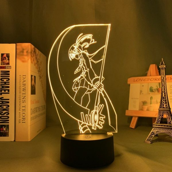product image 1667482418 - Anime 3D lamp