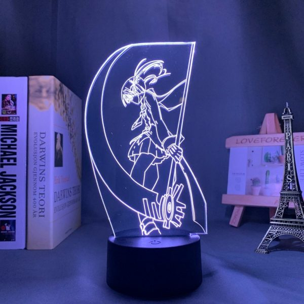 product image 1667482419 - Anime 3D lamp