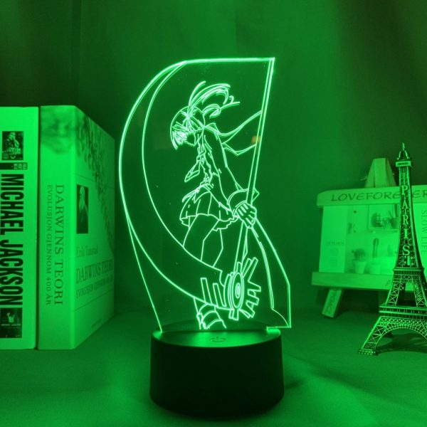 product image 1667482423 - Anime 3D lamp