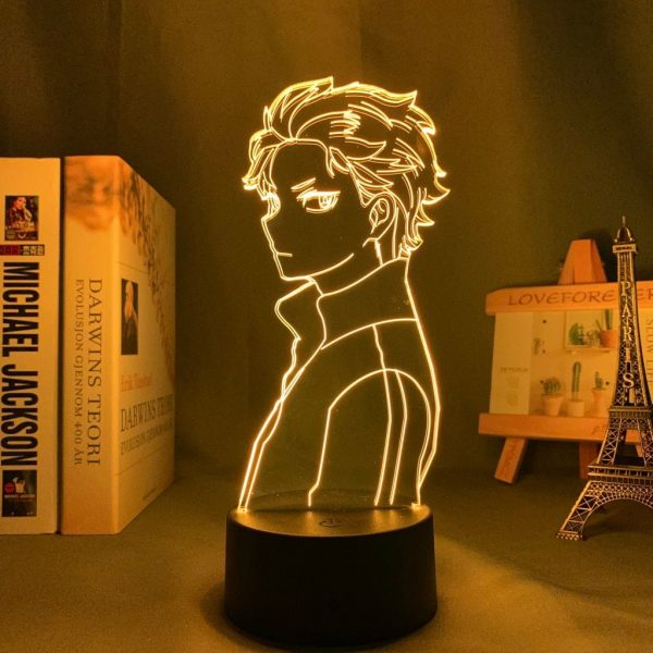 product image 1667483499 - Anime 3D lamp