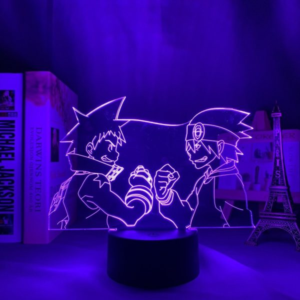 product image 1667484434 - Anime 3D lamp