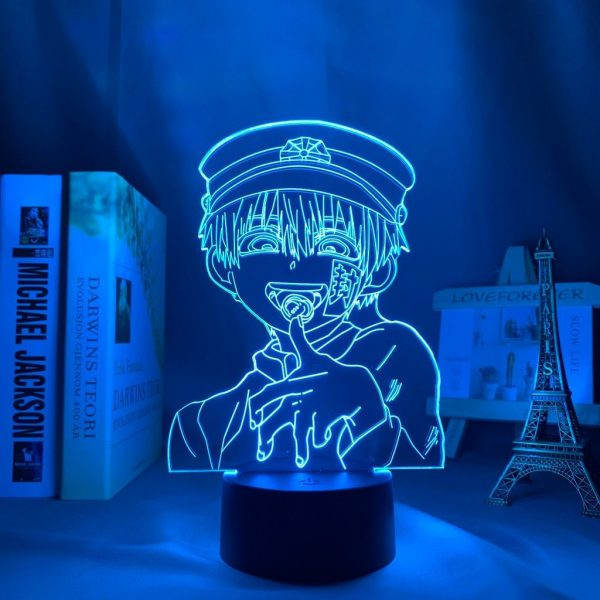 product image 1667484983 - Anime 3D lamp