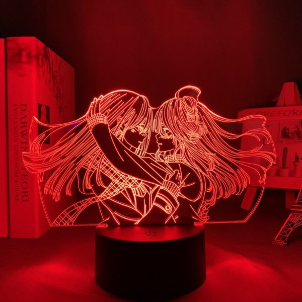 product image 1667488021 - Anime 3D lamp