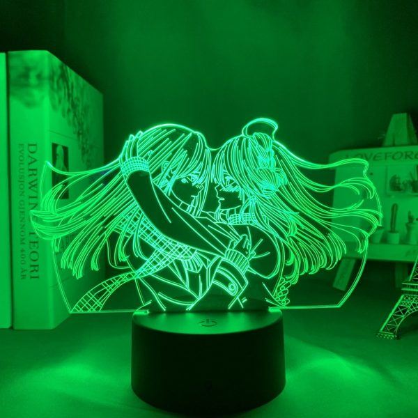 product image 1667488022 - Anime 3D lamp