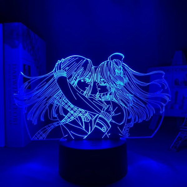 product image 1667488023 - Anime 3D lamp