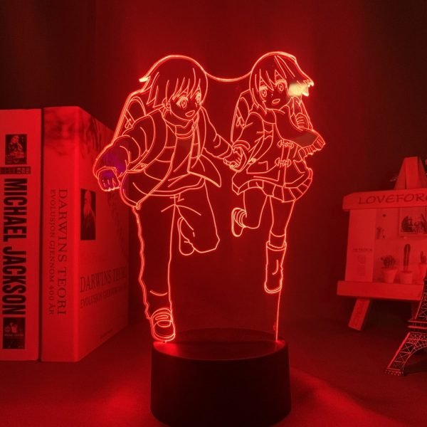 product image 1667488997 - Anime 3D lamp