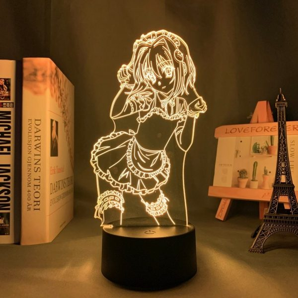 product image 1667490337 - Anime 3D lamp