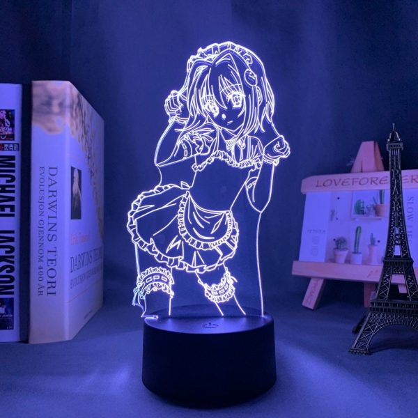 product image 1667490338 - Anime 3D lamp