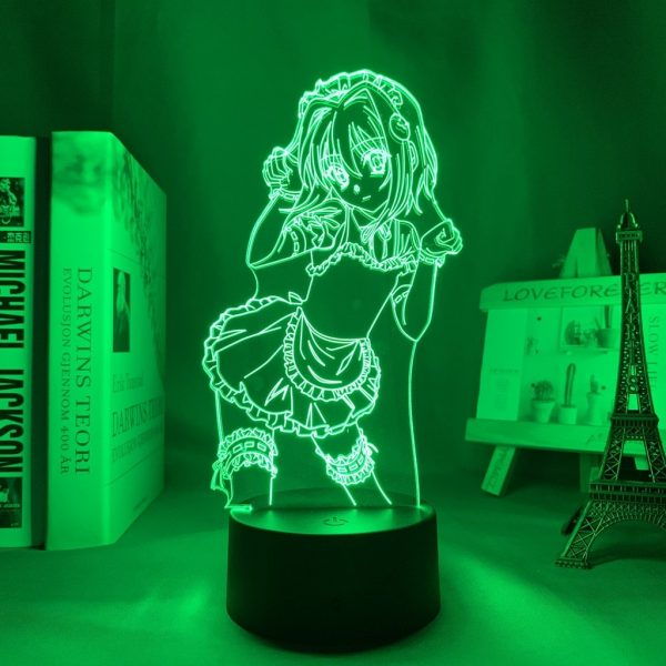 product image 1667490343 - Anime 3D lamp