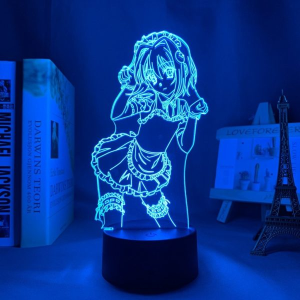 product image 1667490347 - Anime 3D lamp