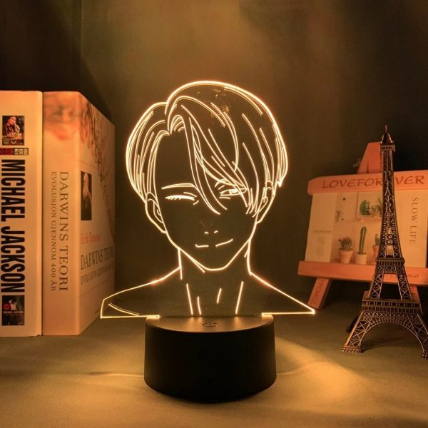 product image 1667492013 - Anime 3D lamp
