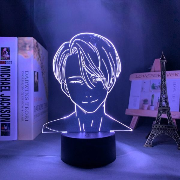 product image 1667492014 - Anime 3D lamp