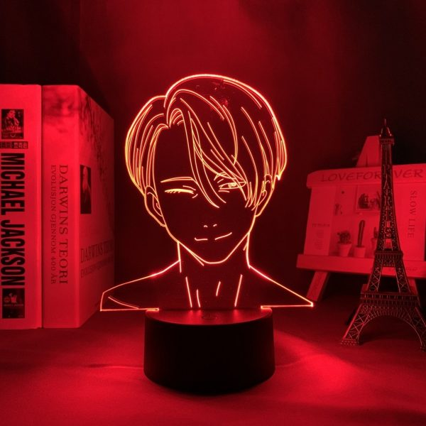 product image 1667492018 - Anime 3D lamp