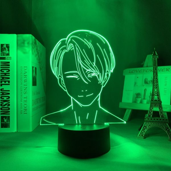 product image 1667492019 - Anime 3D lamp